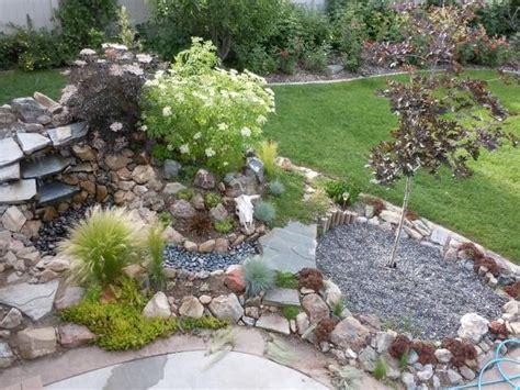 71 Idées Et Astuces Pour Créer Votre Propre Jardin De Rocaille