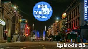 WDW News Tonight – Season 2 – Episode 55
