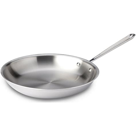 all clad skillet vs fry pan dietary questions balloon juice