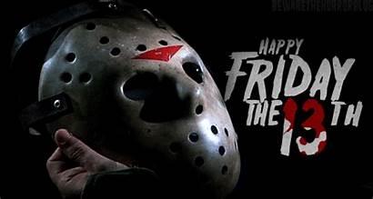 Friday 13th Happy Jason Quote