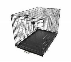 collapsible pet cage dog crate 48quot extra extra large xxl With cheap xxl dog crates
