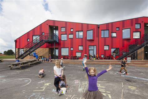 vibeeng school danish education  architect