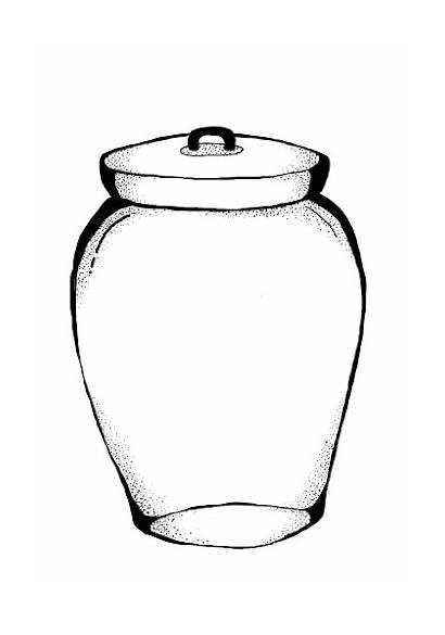 Sketch Jar