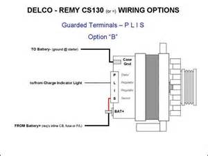 similiar gm cs130 alternator wiring diagram keywords wire gm alternator wiring as well chevy alternator wiring diagram on