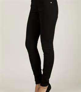 Black Skinny Jeans Women