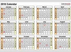 The Best Free Microsoft Office Calendar Templates for
