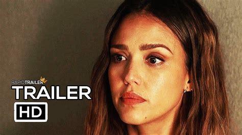 las finest official trailer  jessica alba bad