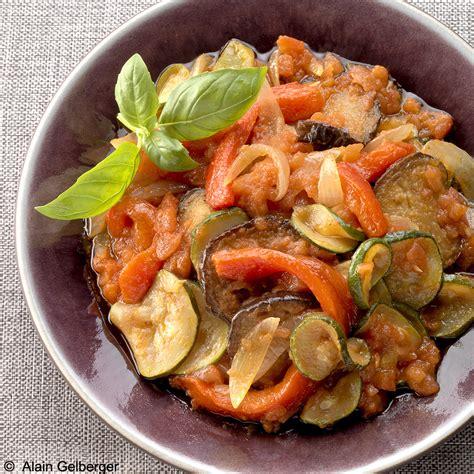 cuisine ratatouille ratatouille comme à pour 5 personnes recettes à table