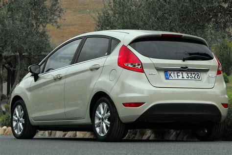 china starts production   ford fiesta autoevolution