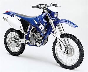 Yamaha Wr250f Service Repair Manual  U0026 Parts  U0026 Assembly -3- Manuals 2003 - Download