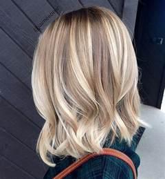 HD wallpapers hairstyles medium blonde fine hair