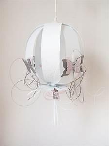 Suspension Chambre Bébé : luminaire suspension enfant ~ Voncanada.com Idées de Décoration