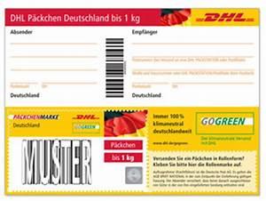 Dhl Versand Deutschland : dhl p ckchenmarken deutschland bis 1 kg shop der deutschen post ~ Orissabook.com Haus und Dekorationen