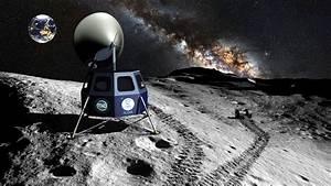 Private Venture Wants To Build Telescope On Moon | Gizmodo ...