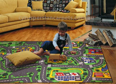 What Carpet For Kids Playroom Trackworld? (caution