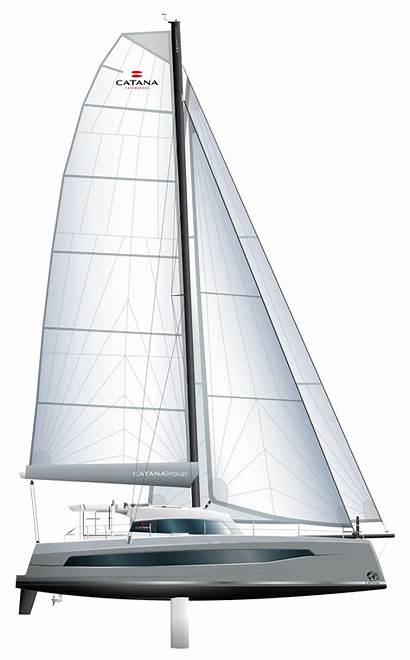 Catana Ocean Class
