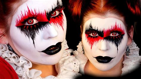 22 maquillages d'Halloween absolument stupéfiants