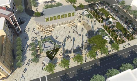 state  horton plaza park project   million