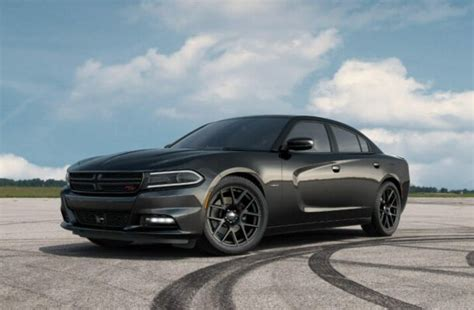 dodge charger review