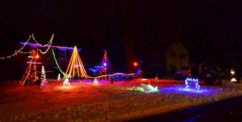rochestersubway the best light displays in
