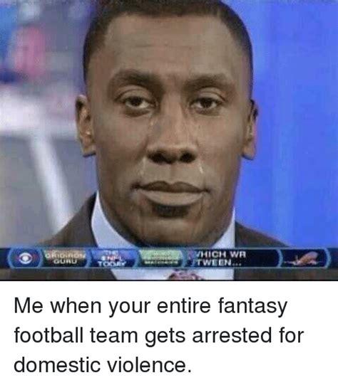 Nfl Fantasy Memes - 25 best memes about fantasy football fantasy football memes