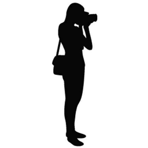 13276 photographer silhouette png photographer silhouette silhouette of
