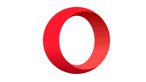Opera Browser logo   Internet logo