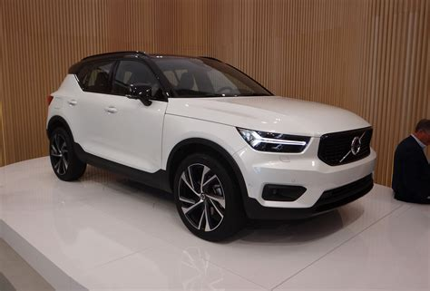 volvo xc preview buy  suv   buy