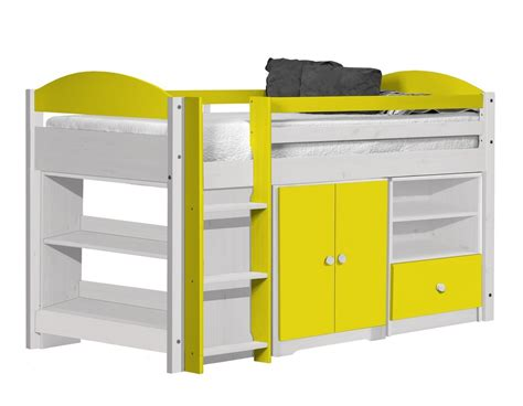 combine lit bureau junior lit combine but lit combin et bureau enfant milo ii with