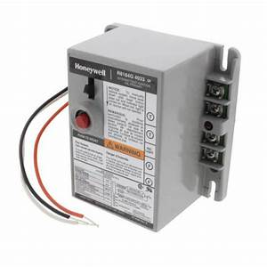 R8184g4033 - Honeywell R8184g4033