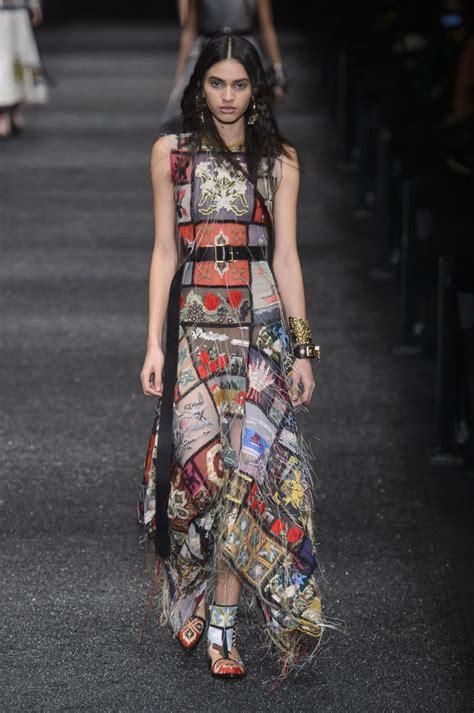 Fashion Must-Try: Patchwork Trend 2020 ⋆ FashionTrendWalk.com