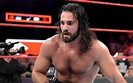 WWE Reportedly Edits Negative Crowd Reaction For Seth ...