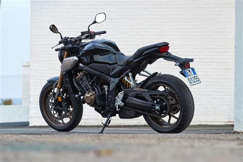 Honda Cb650r by Honda Cb650r Prove Moto Ora Con 171 R 187 Come 171 Sport 187
