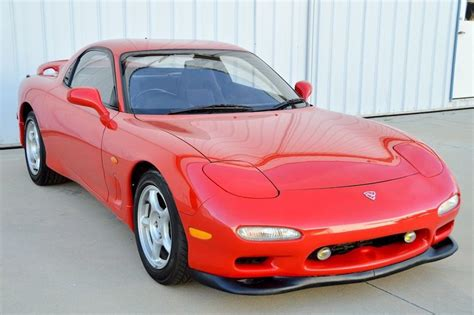 mazda international 1992 mazda rx 7 toprank international vehicle importers