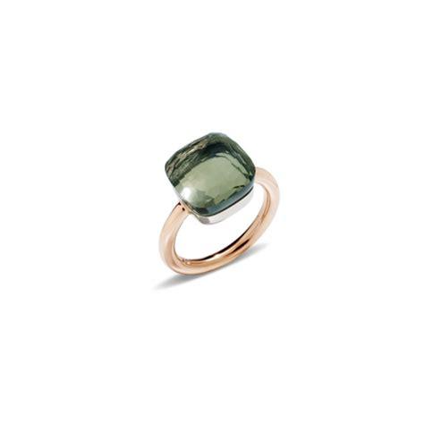 anello nudo pomellato ring nudo pomellato pomellato boutique
