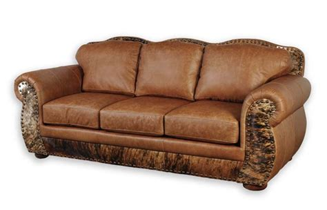 western leather sectional sofa western leather sofa 70 western sofas and loveseats free