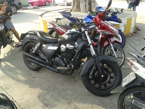 Keeway Superlight 200 Cruiser Motorcycles In Bangkok