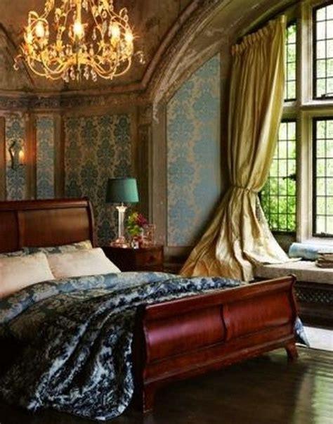Victorian Bedrooms Victorian Bedroom  Fall Home Decor