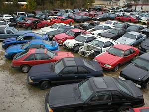 The Best Pieces To Find In A Junk Yard American Preppers
