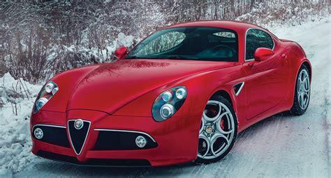 Alfa Romeo 8c Competizione Is Still Gorgeous A Decade Later