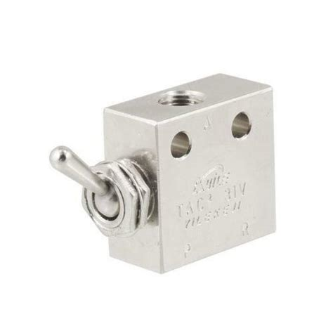 Air Toggle Switch Ebay