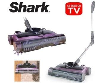 Shark Cordless Floor And Carpet Sweeper V1950 by Shark Vx3 V1950 Floor And Carpet Sweeper Review