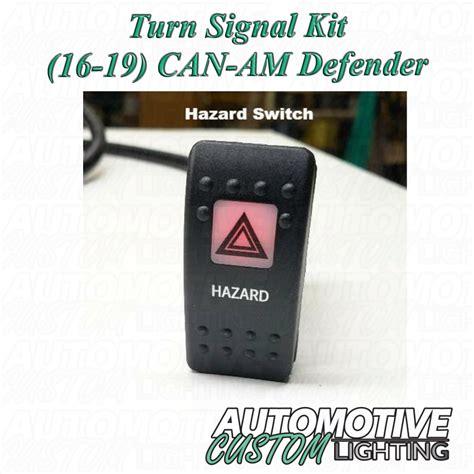 plug  play turn signal kit