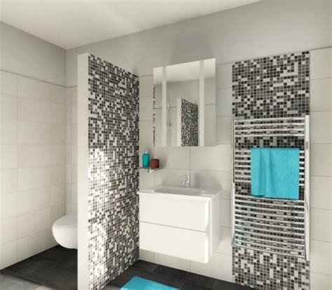 mosaikfliesen wei, startseite design bilder – perfekt monochrome badezimmer design, Design ideen