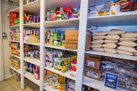 food pantry  st matthews house