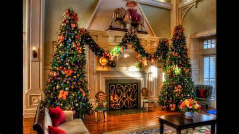 50 Creative Christmas Home Decoration Ideas 2016