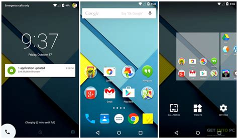 android version 5 1 android lollipop 5 1 x86 iso free