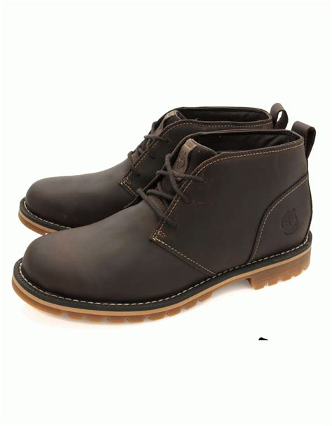 Avis Boat Values by Timberland Grantly Chukka Boots Review