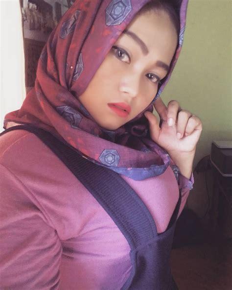 indo hijab on twitter