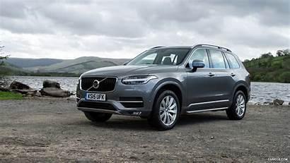 Volvo Xc90 Grey Osmium Spec Momentum